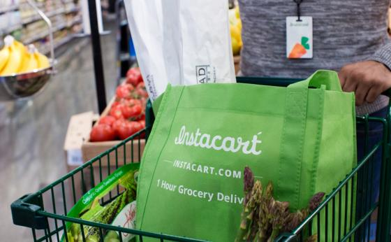 Grocery Delivery Services Benefits
