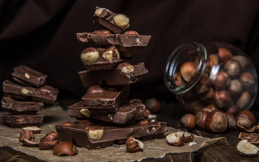 Tips About Chocolate – They Are Everywhere