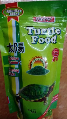 Tips About The Best Turtle Food