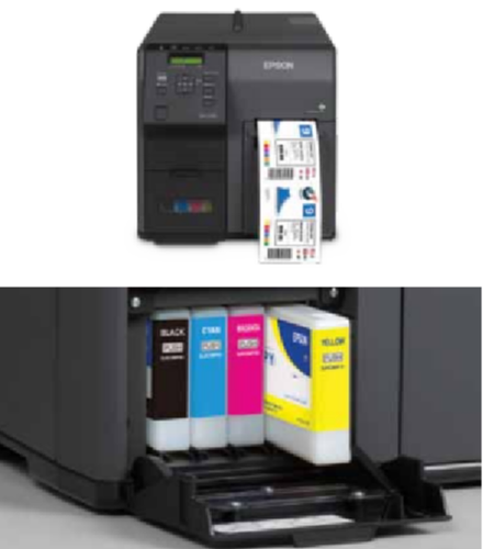 What You Should Know Before Buying a Commercial & Business Label Printer