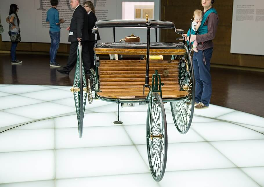 The Information You Need About Electric Tricycle