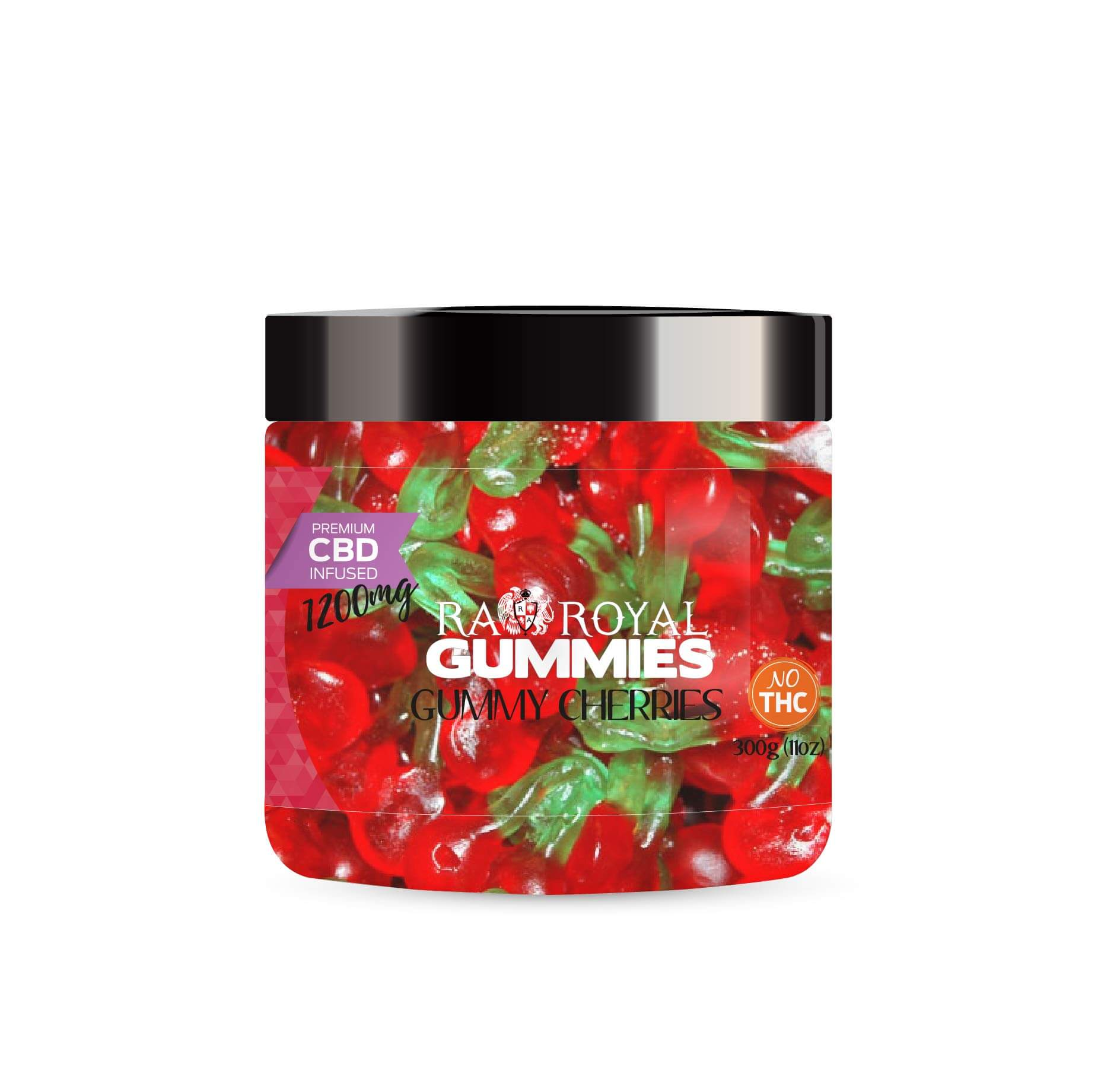 Discover About Royal CBD Gummies