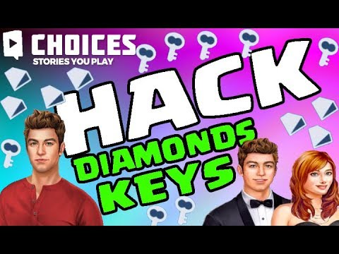 About Choices Free Keys Hack Game
