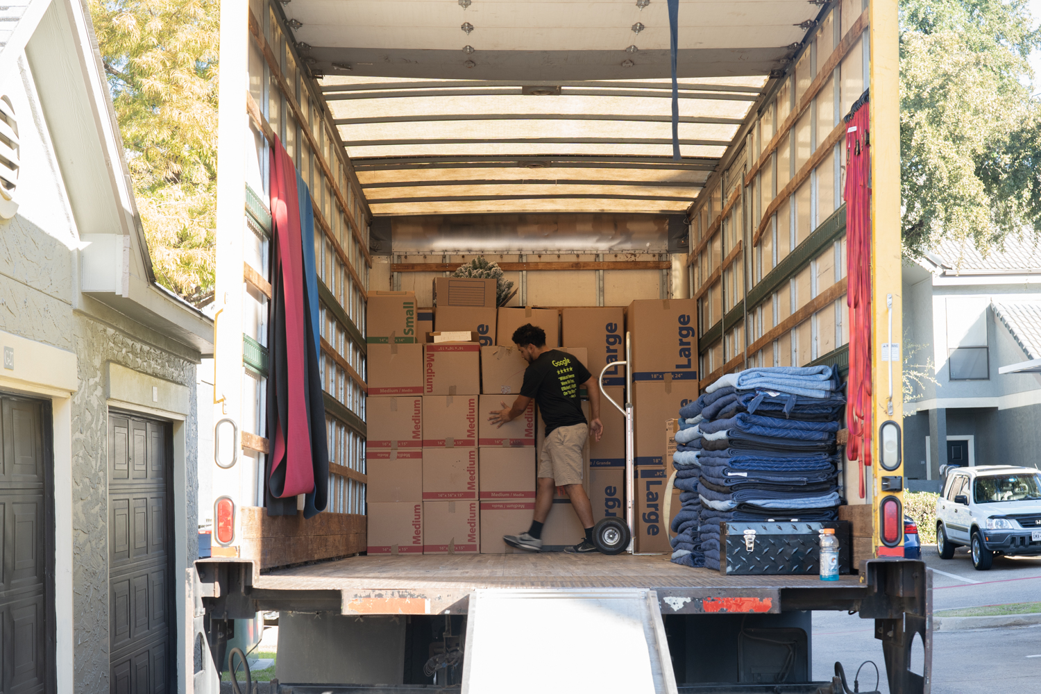 Know More About the Basics About Denver Movers and Packers