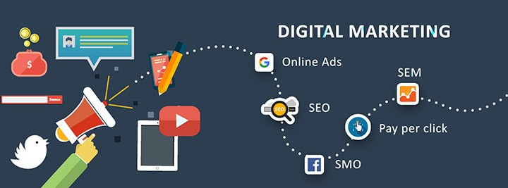 The Benefits Of Using A Digital Marketing Agency